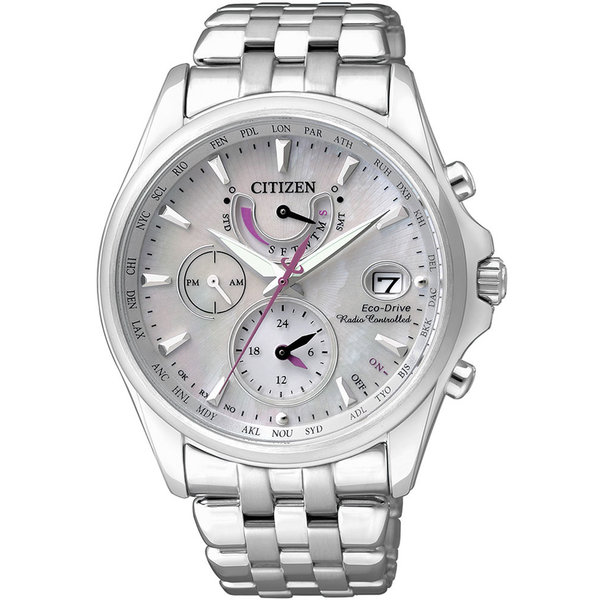 Citizen FC 0010.55D Eco-Drive