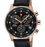 SWISS MILITARY by CHRONO- SM30052.06 - 41 mm