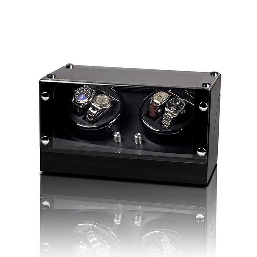 Rothenschild Watchwinder - Horlogewinder Rothenschild RS-2040-BK