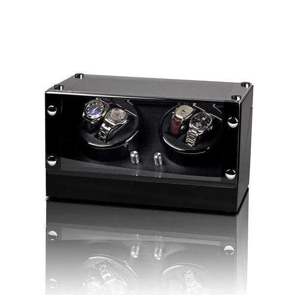 Watchwinder - Horlogewinder Rothenschild RS-2040-BK