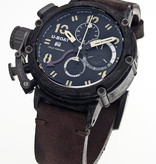 U-Boat U-Boat Chimera Automatisch Carbon 7177 48 mm Limited Edition Chronograaf