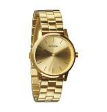 NIXON Small Kensington All Gold A361-502 Dames