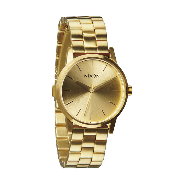 NIXON Small Kensington All Gold A361-502 Dames