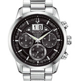 Bulova Bulova 96.B.3.19 Sutton Chronograaf 44 mm