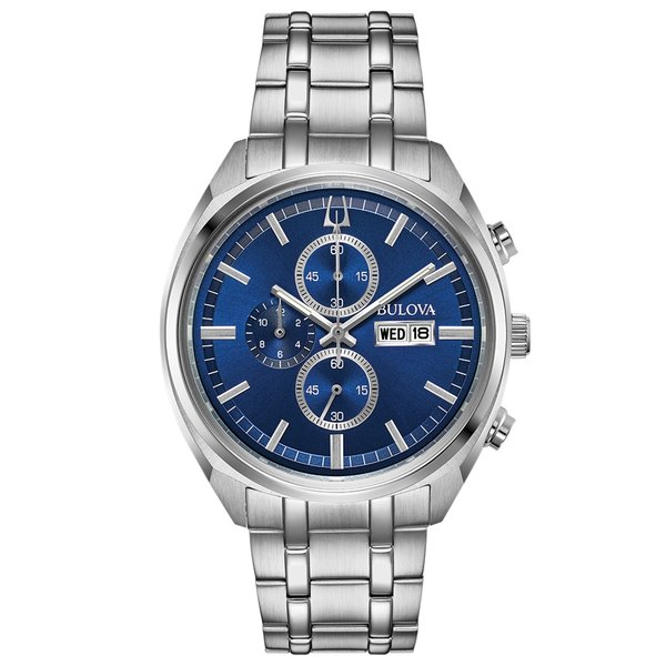 Bulova 96C136 42mm Chronograaf