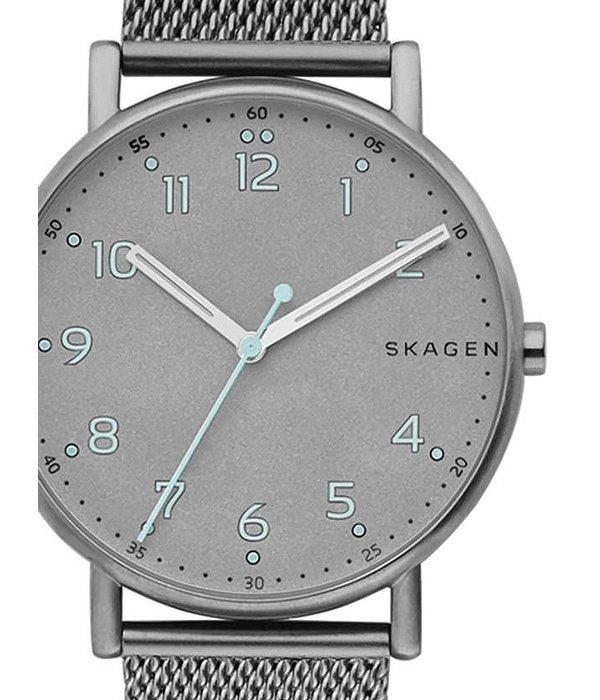 Skagen 6354 Signature heren 40mm 5ATM