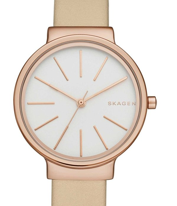 Skagen SKW2481 Ancher dames 30mm 5ATM