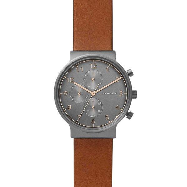 Skagen SKW6418 chronograaf 40mm 5ATM