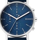 Skagen SW6463 chronograaf 40mm 5ATM