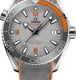Omega Co‑Axial Omega Seamaster Planet Ocean 21592442199001 600M 43.5mm