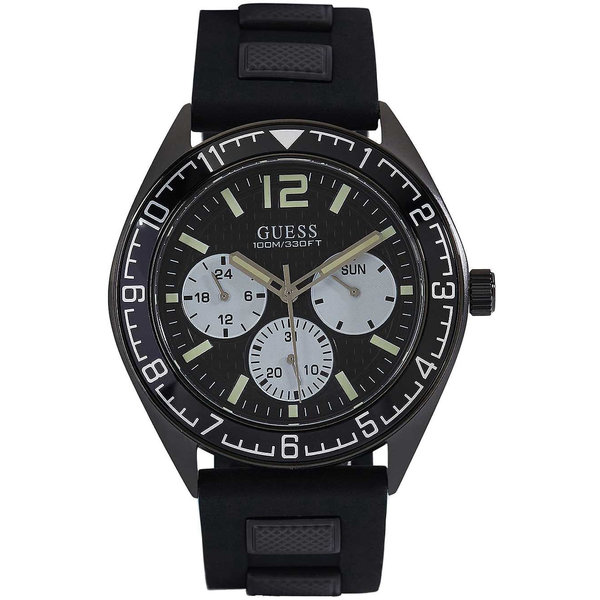 Guess W1167G2 Pacific Heren 46mm 10ATM