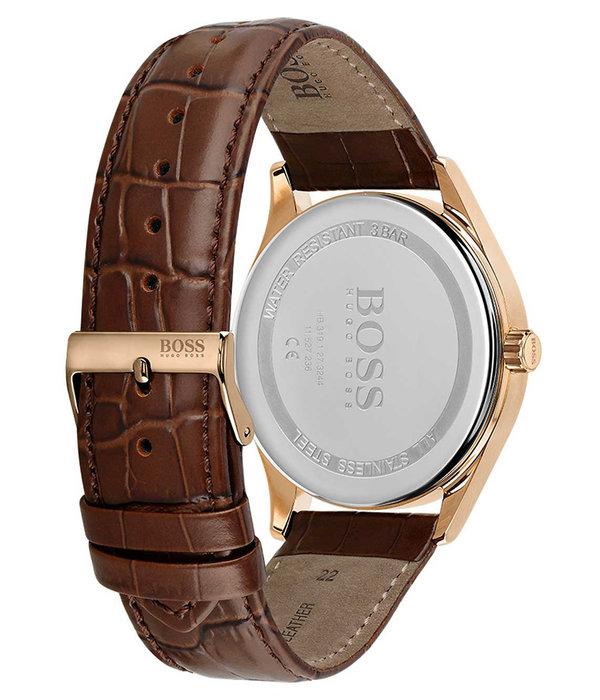 Hugo Boss 1513796 Distinction Heren 42mm 3ATM