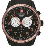 Swiss Alpine Military Swiss Alpine Military 7082.9887 Chrono 45mm 10ATM