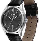 Hugo Boss 1513794 Distinction Heren 42mm 3ATM