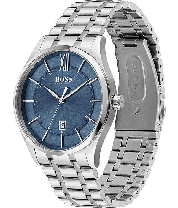 Hugo Boss 1513798 Distinction Heren 42mm 3ATM