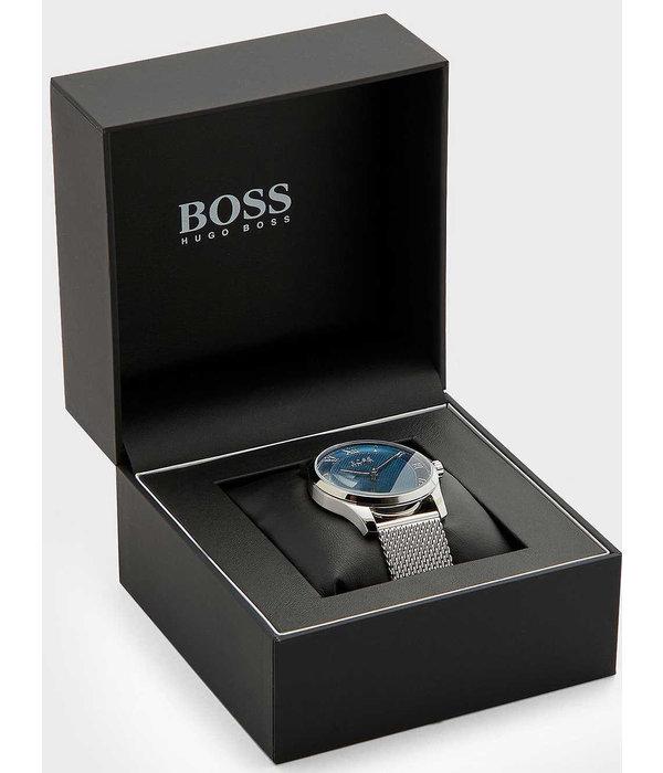 Hugo Boss 1513737 Master Heren 41mm 3ATM
