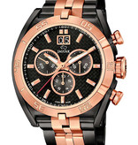 Jaguar Jaguar J811/1 Special Edition Chronograaf Heren 46mm 10ATM
