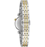 Bulova Bulova 98P202 Regatta diamantenuurwerk (11) dames 24mm 3ATM