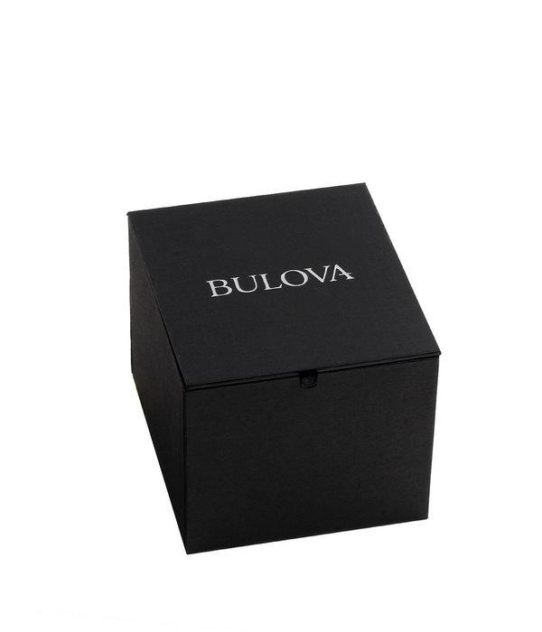 Bulova Bulova 96B354 heren klassiek chronograaf 43mm 3ATM