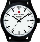 Swiss Alpine Military Swiss Alpine Military 7055.1873 Sport Heren 43mm 10ATM