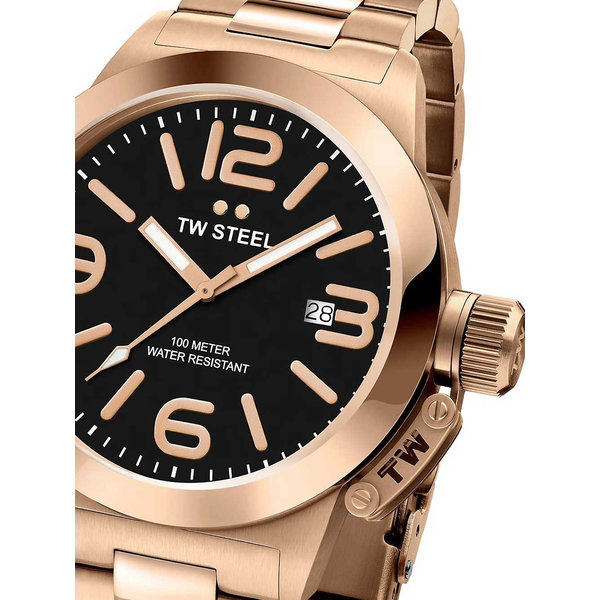 TW-Steel CB403 Canteen Dames 40mm 10ATM