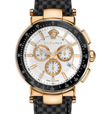Versace Versace VFG050013 Heren Mystique Sport Chronograaf 43mm 5ATM
