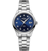 Rotary Rotary LB05092/05/D Oxford Dames  32mm 5ATM