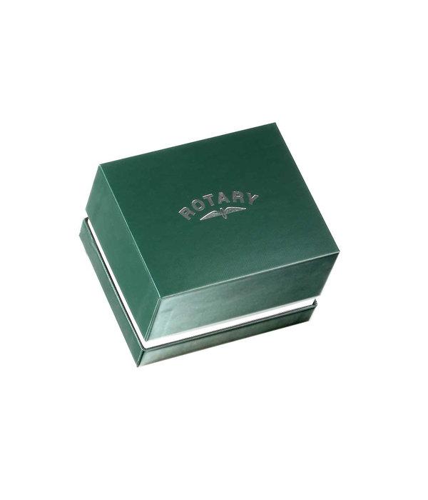 Rotary Rotary GB08413/02 Ultra Slim Heren 40mm 5ATM