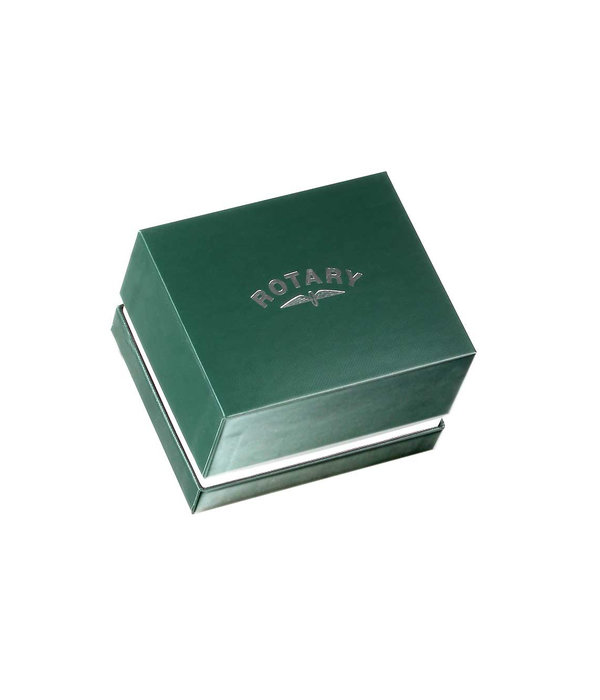 Rotary Rotary GB05108/30 Henley Heren GMT 42mm 10ATM