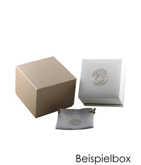 Versace Versace V11010015 Hellenyium GMT Heren 42mm 5ATM