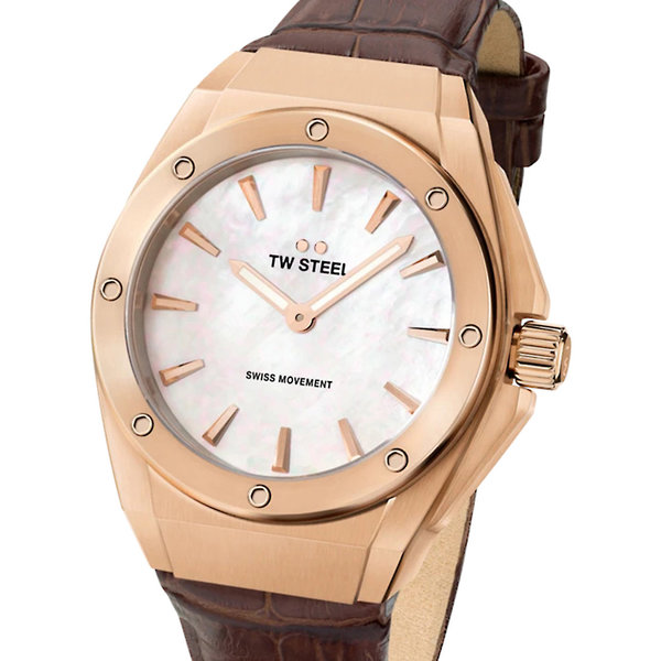 TW Steel CE4034 CEO Tech Dames 38 mm 10ATM