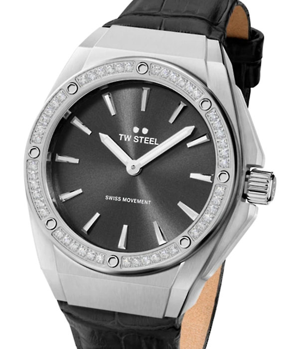 TW-Steel TW Steel CE4028 CEO Tech Dames 38 mm 10ATM