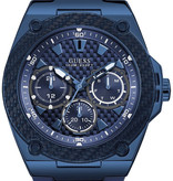 Guess W1049G7 Legacy Heren 46mm 10ATM