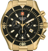 Swiss Alpine Military Swiss Alpine Military 7040.9117 Chrono 45mm 10ATM