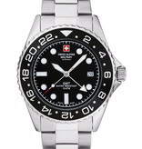 Swiss Alpine Military Swiss Alpine Military 7052.1137 Diver 42mm 10ATM