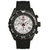 Swiss Alpine Military Swiss Alpine Military 7076.9872 Chrono 44mm 10ATM