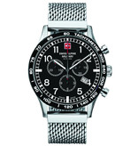 Swiss Alpine Military Swiss Alpine Military 1746.9137 Chrono 43mm 10ATM