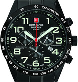 Swiss Alpine Military Swiss Alpine Military 7047.9177 Chrono 43mm 10ATM