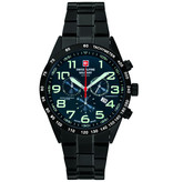 Swiss Alpine Military Swiss Alpine Military 7047.9175 Chrono 43mm 10ATM