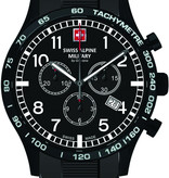 Swiss Alpine Military Swiss Alpine Military 1746.9877 Chrono 43mm 10ATM