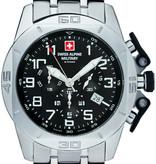 Swiss Alpine Military Swiss Alpine Military 7063.9137 Chrono 45mm 10ATM