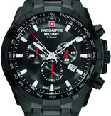 Swiss Alpine Military Swiss Alpine Military 7043.9177 Chrono 46mm 10ATM