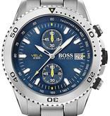 Hugo Boss 1513775 Vela Heren Chronograaf 43mm 20ATM