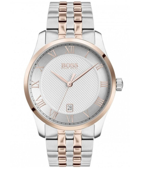 Hugo Boss 1513738 Master Heren 41mm 3ATM