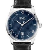Hugo Boss 1513741 Master Heren 41mm 3ATM