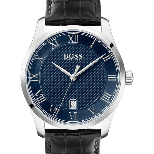 Hugo Boss 1513741 Master Heren 41mm 3ATM