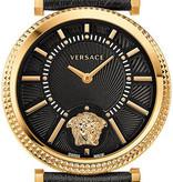 Versace Versace VQG040015 V-Helix Dames 38mm 3ATM
