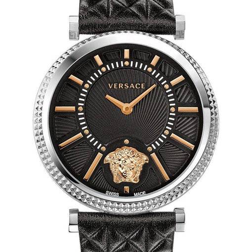 Versace Versace VQG020015 V-Helix Dames 38mm 3ATM