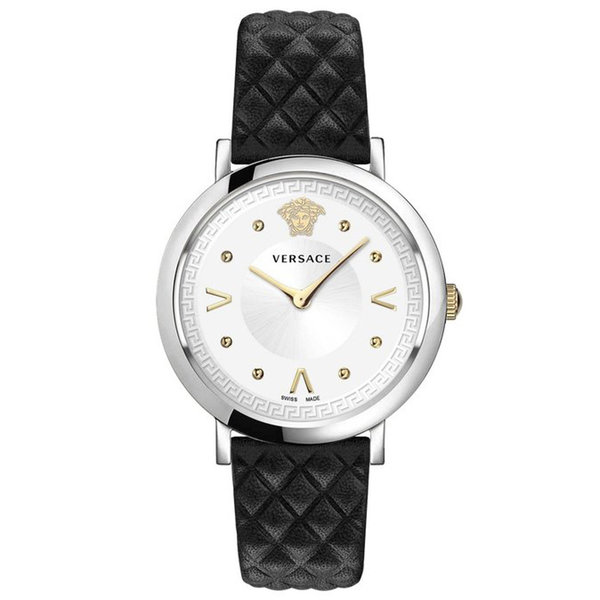 Versace VEVD00119 Pop Chic Dames 36mm 5ATM