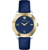Versace Versace VEVC00219 Greca Signature Dames 38mm 5ATM